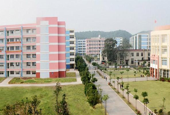 广西英华国际职业学院1