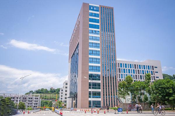 福建农林大学金山学院4