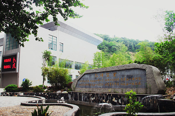 南京机电职业技术学院校园风光3