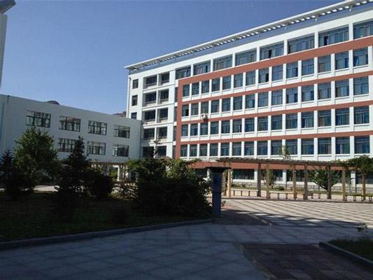 辽宁地质工程职业学院校园风光2