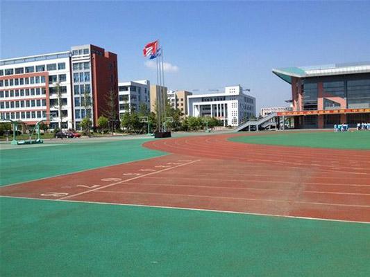 辽宁地质工程职业学院校园风光5