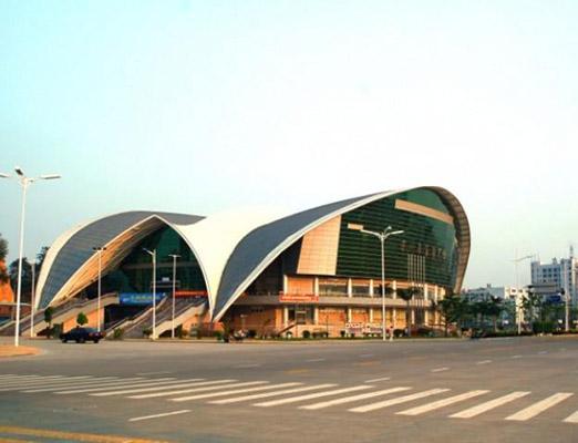 漳州科技职业学院校园风光2