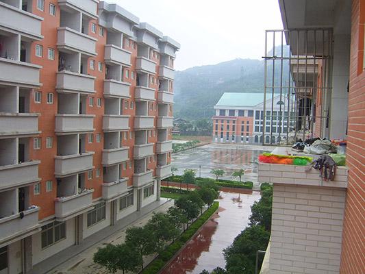 漳州理工职业学院校园风光3
