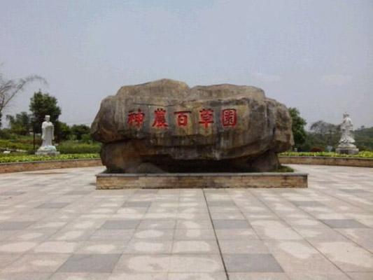 漳州卫生职业学院校园风光1