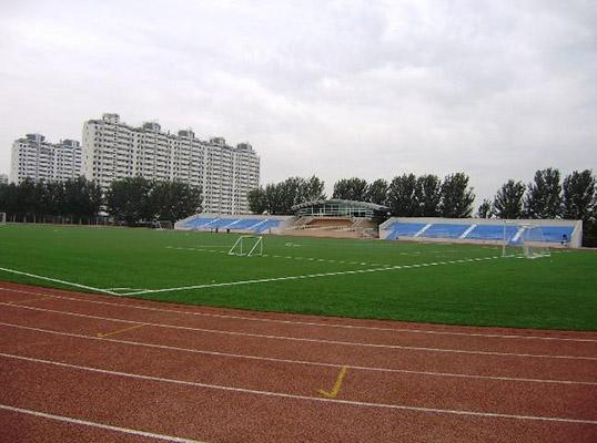 北京社会管理职业学院校园风光1