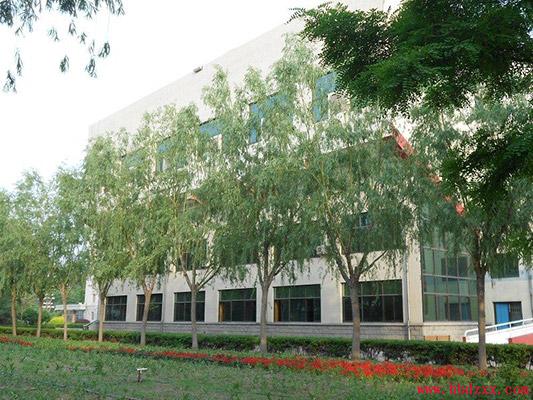 北京社会管理职业学院校园风光3