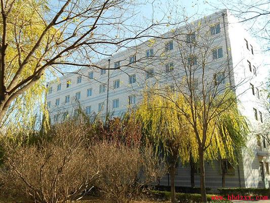 北京社会管理职业学院校园风光4