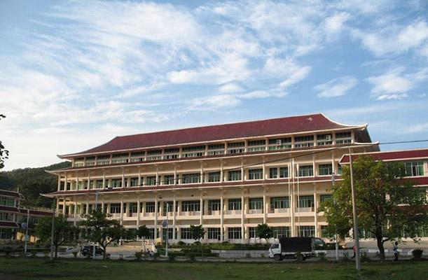 北京艺术传媒职业学院校园风光1