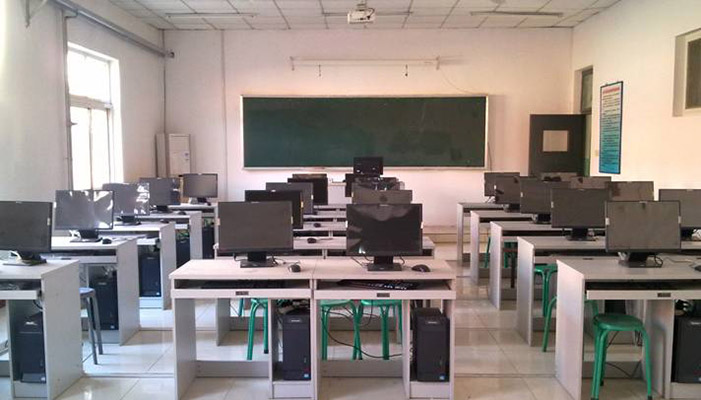北京艺术传媒职业学院校园风光5