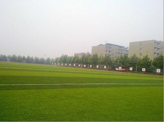 石家庄人民医学高等专科学校校园风光2