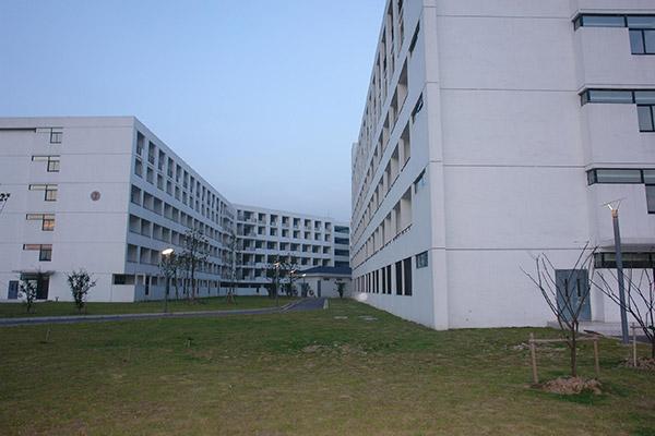 苏州高博软件技术职业学院校园风光1