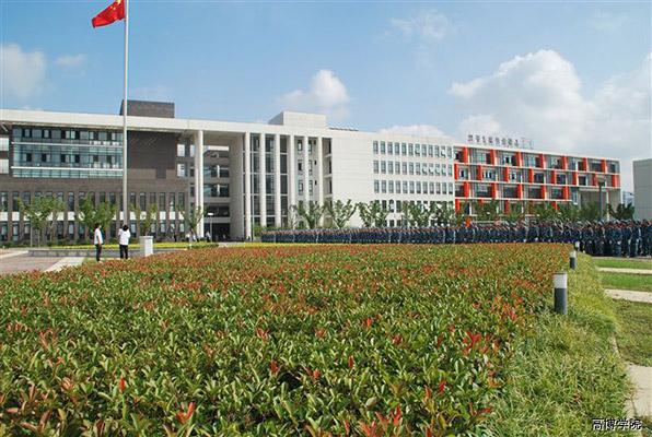 苏州高博软件技术职业学院校园风光4