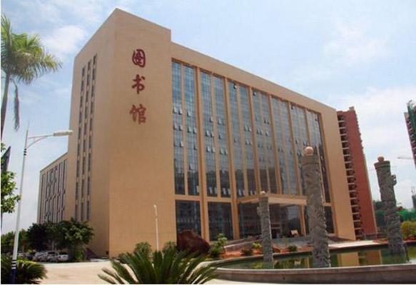 梧州职业学院校园风光5