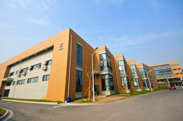 苏州工业园区服务外包职业学院校园风光4