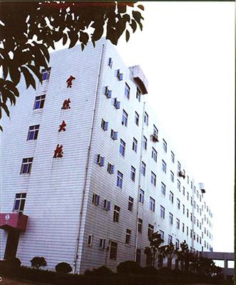 长沙卫生职业学院校园风光3