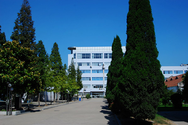 徐州生物工程职业技术学院校园风光4