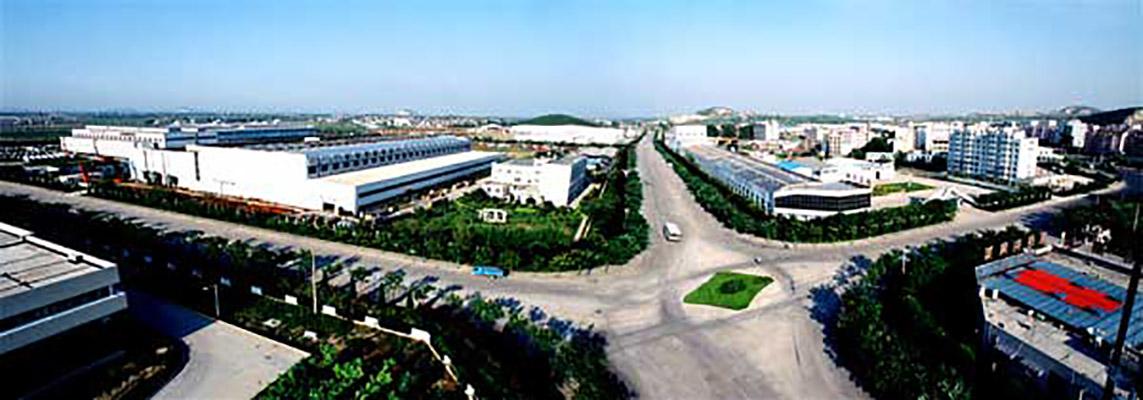 徐州生物工程职业技术学院校园风光5