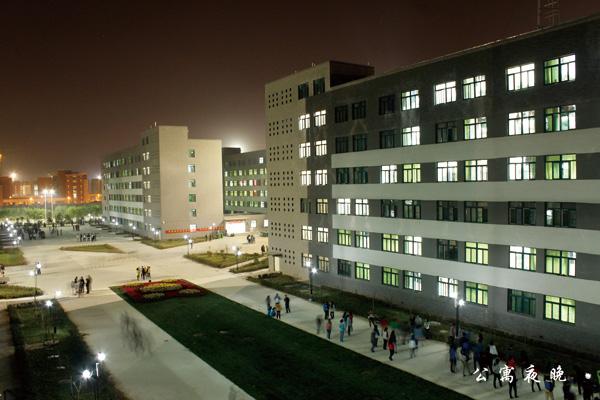 山西传媒学院5