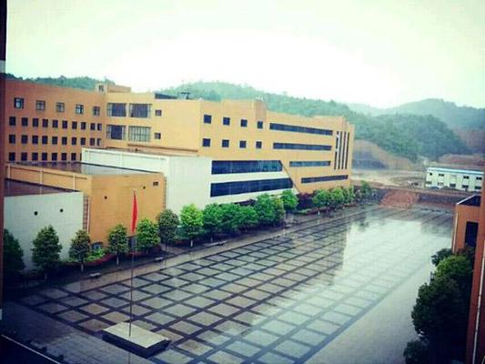 湘南幼儿师范高等专科学校校园风光5