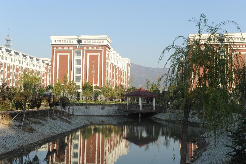江苏财会职业学院2