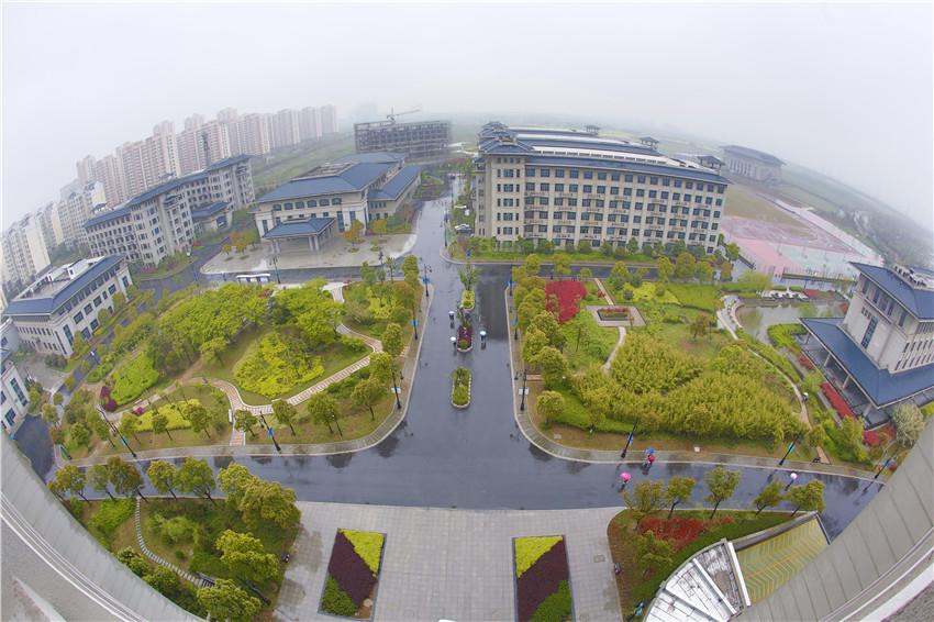 江苏航空职业技术学院1
