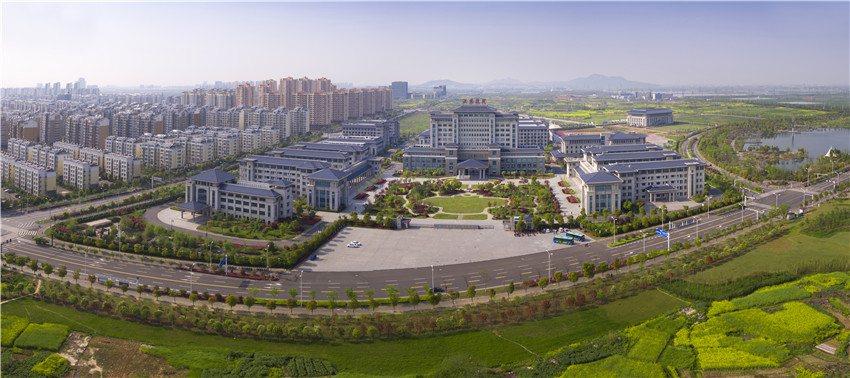 江苏航空职业技术学院3