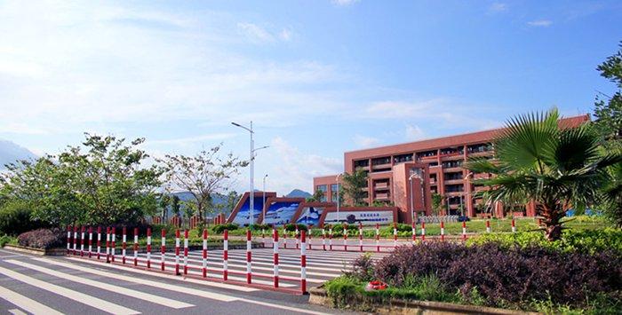 广西蓝天航空职业学院3