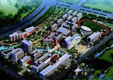 惠州工程职业学院1