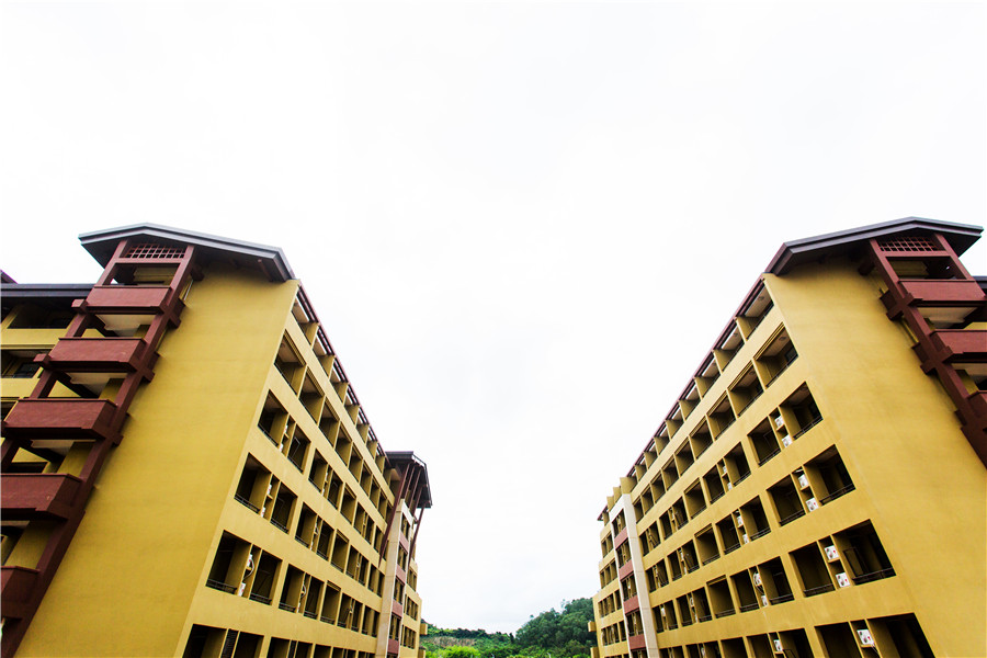 三亚中瑞酒店管理职业学院4