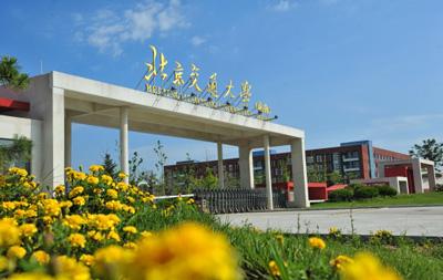 北京交通大学(威海校区)1
