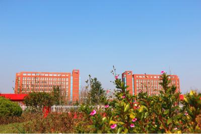 北京交通大学(威海校区)3