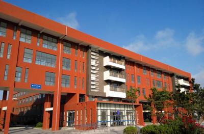 北京交通大学(威海校区)4