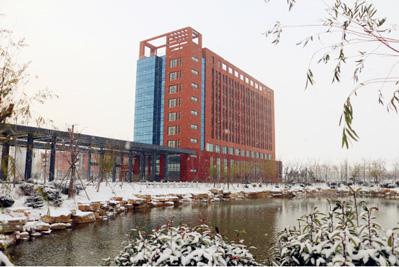 北京交通大学(威海校区)5