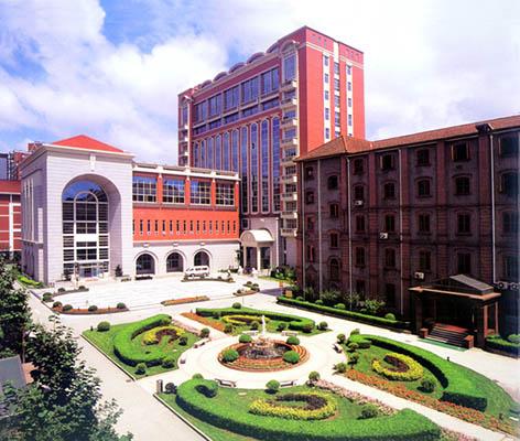 上海交通大学医学院网络教育教育学院(专升本