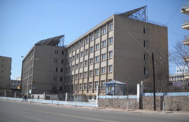 河北环境工程学院1