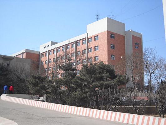 河北环境工程学院校园风光3