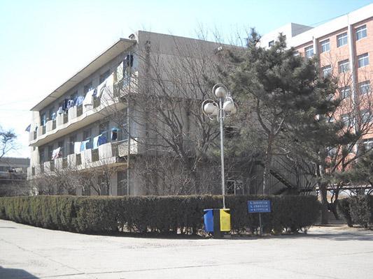 河北环境工程学院校园风光4
